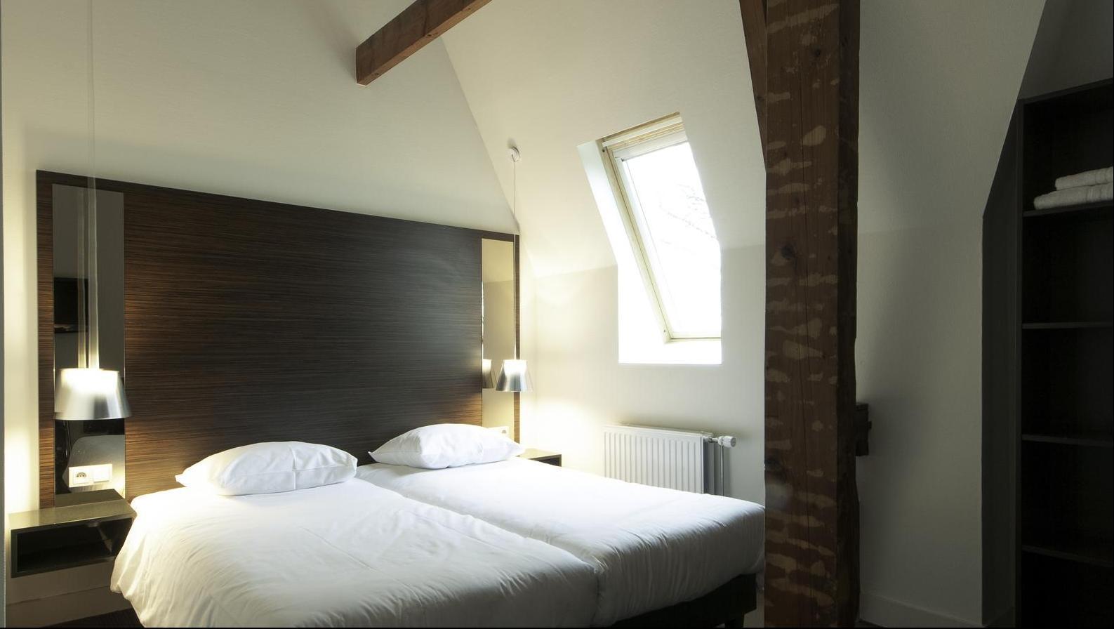 Comfort double room hotel de villa